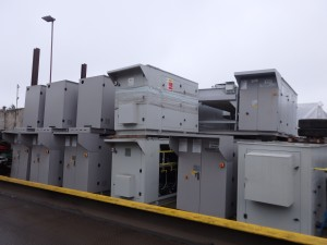 SOLD - Extensive Outdoor Eco Refrigeration System