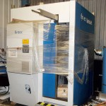 SOLD - Fintec Variojet FT150 Garment Finishing Tunnel -