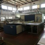 Offers Invited - Inca Onset S20 Industrial Production Flatbed Printer
