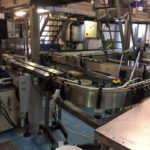 SOLD: Offers Invited - Large Scale Candle Making Production Line