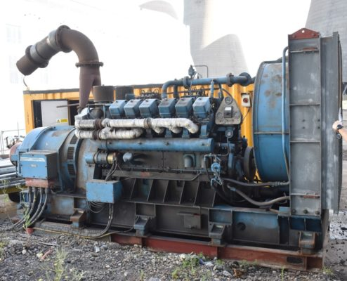 Sale 2 - Power Station - PicC